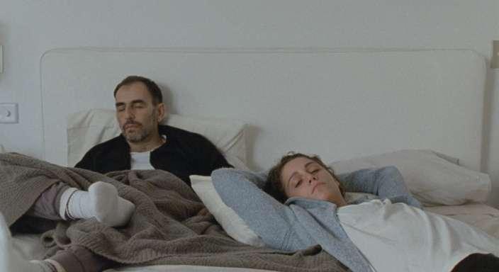 attenberg006 Athina Rachel Tsangari   Attenberg [+Extras] (2010)