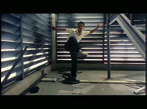 Li Thal Weapon Jet Li dvd rip XviD Rets preview 0