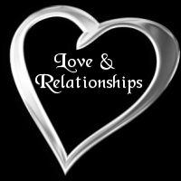 Love, Relationships, Dating, Flirting, Crushes, Breaking Up, Making Up, Seperation, Divorce, Cheating, Cheaters