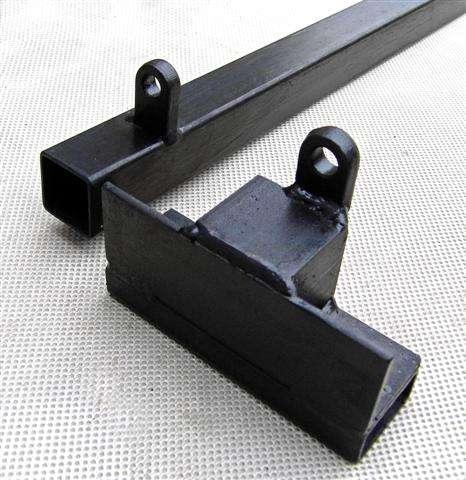 BEACH HUT DROP-IN DOOR SECURITY BARS garage office SHED | eBay