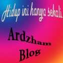 banner, 125x125, contoh banner 125x125 pixel, banner abang ardzham, blog banner, mari buat banner