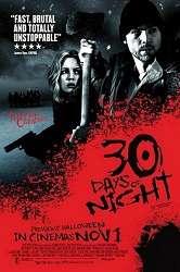30 Ngày Của Đêm
