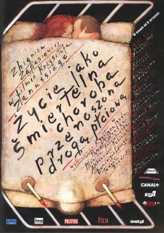 post29767511290421567za Krzysztof Zanussi   Zycie jako smiertelna choroba przenoszona droga plciowa AKA Life As a Fatal Sexually Transmitted Disease (2000)