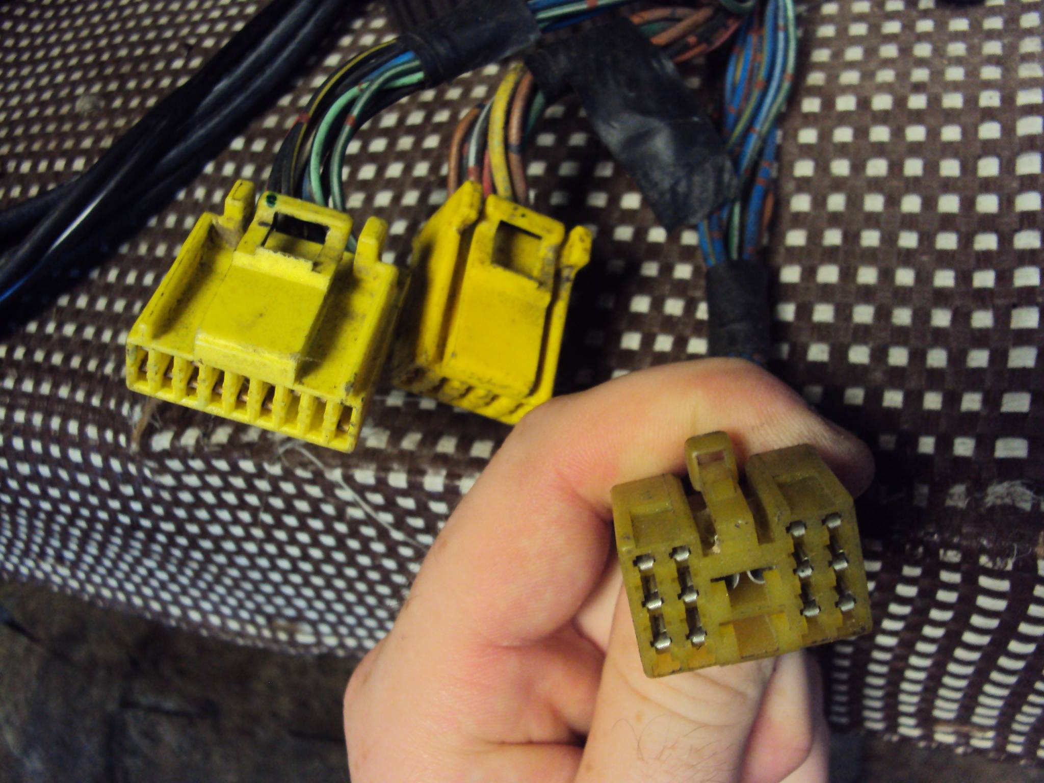 dsc01317s my diy 20v into an 86 write up  at bayanpartner.co