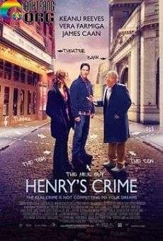 Tội Lỗi Của Henry