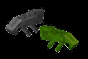AtmosMobs (1.4.5) - Моды для minecraft